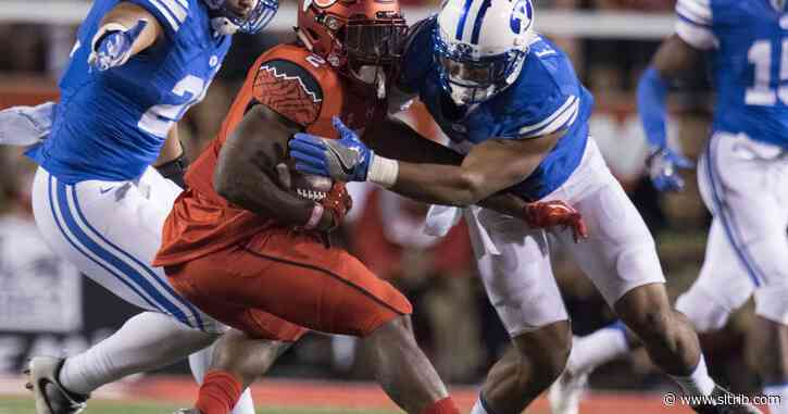 Pac-12 approves nonconference football games. Does that put a Utah-BYU game in play?