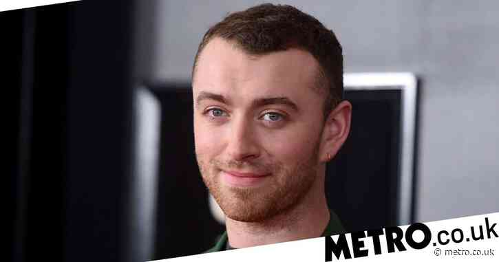 Sam Smith reflects on coming out as non-binary and the 'intense ridicule' they've had to face since