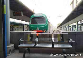 Treni, ritardi su Luino, Malpensa e Treviglio - varesenews.it