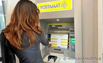 Misure anti-Covid, anche a Luino aumentano i servizi presso gli sportelli Postamat - Luino Notizie