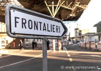 """Frontalieri e Covid, la ricetta del consigliere di Luino Artoni: """"Armonizzare le regole"""" - varesenews.it"""