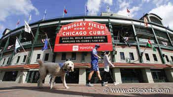 Cubs' Wrigley Field named national historic landmark