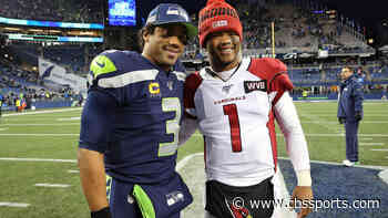 Ranking the top-five NFL MVP candidates: Where do Russell Wilson and Kyler Murray rank?