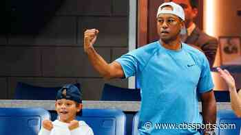 Tiger Woods will team up with son, Charlie, at 2020 PNC Championship as part of unique PGA Tour event