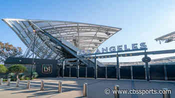 NWSL expansion team Angel City FC set to play in downtown LA at Banc of California Stadium beginning 2022