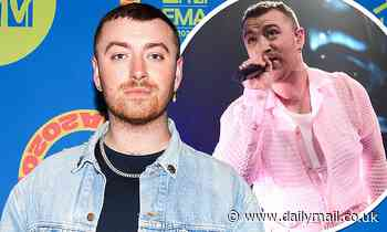 Sam Smith says they weren't prepared for 'ridicule and bullying' after coming out as non-binary