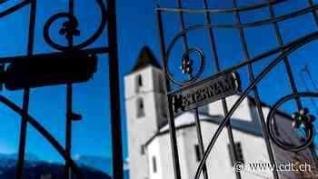 Record di abbandoni dalla Chiesa cattolica - Corriere del Ticino