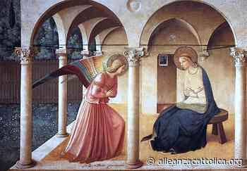 Maria e la mania dell'autodeterminazione - Alleanza Cattolica
