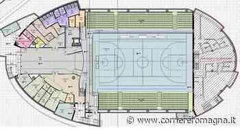 Cattolica. Progetto definitivo del nuovo palazzetto dello sport - Corriere Romagna