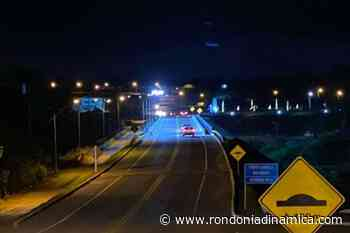 Nova ponte sobre o Rio Urupá fortalece o promissor terceiro distrito d - Rondônia Dinâmica