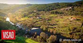 Visão | Nova ponte repõe travessia reclamada por população afetada pela barragem do Alto Tâmega - Visão