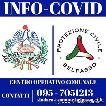 Belpasso: l'appello del sindaco per l'avv. Bandieramonte e l'invito alla preghiera - Sicilia Oggi Notizie
