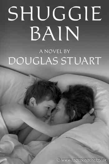 'Shuggie Bain' writer Douglas Stuart wins Booker Prize