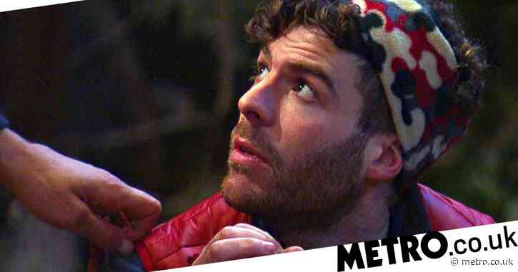 I'm A Celebrity 2020: Jordan North's crippling fear of everything is about to give him a huge career boost