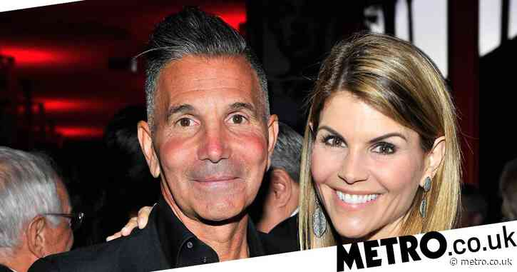 Lori Loughlin's husband Mossimo Giannulli begins five-month prison sentence for admissions scandal