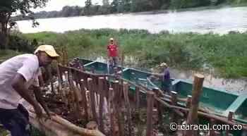 Soplaviento - Bolívar en riesgo de inundación por creciente del Dique - Caracol Radio