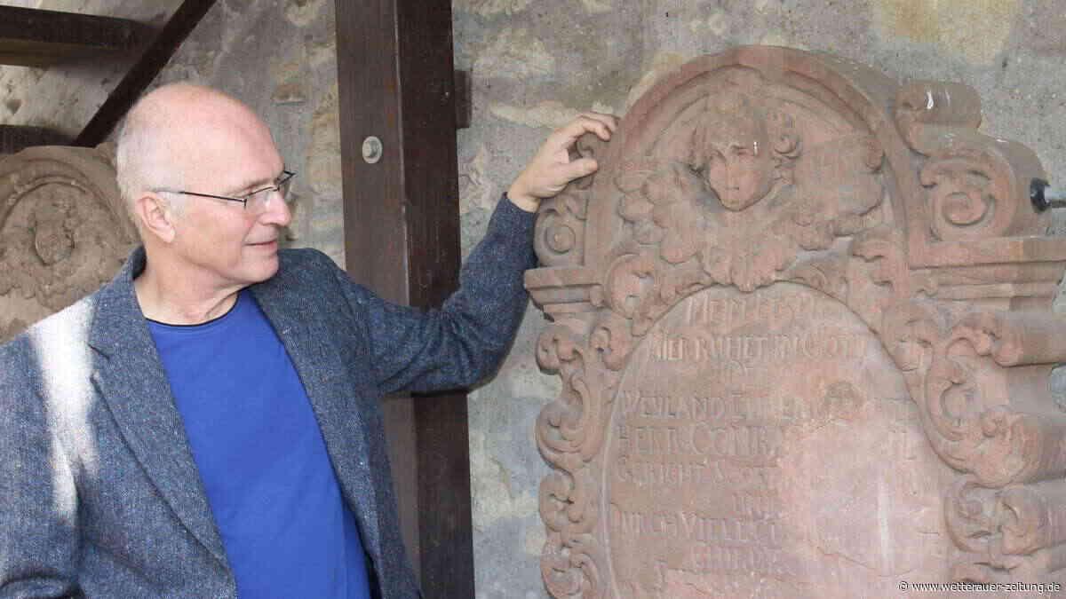 Im Turm der edlen Frau Liesel - Wetterauer Zeitung