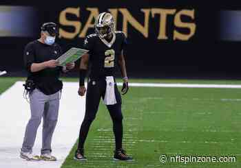11/19: NFL Spin Zone- New Orleans Saints: 3 Bold predictions for Week 11 vs. Falcons