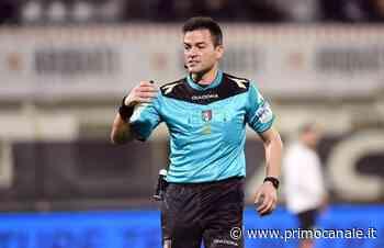 Spezia-Atalanta sarà diretta dall'arbitro Rapuano di Rimini - Primocanale