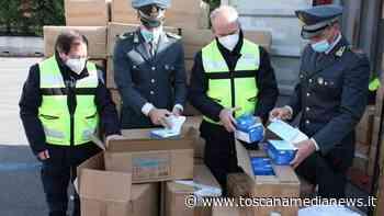 Falsi ricambi Piaggio in arrivo dall'India - Toscana Media News