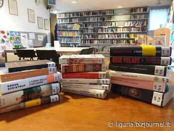 La Spezia: riattivato il servizio di prestito bibliotecario - Bizjournal.it - Liguria