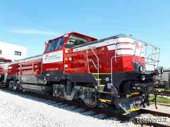 Il porto della Spezia rinnova la gestione delle manovre ferroviarie interne - Telenord