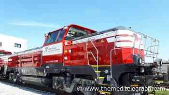 Merci su ferrovia, La Spezia completa il piano: via ai treni fino a 750 metri - The MediTelegraph