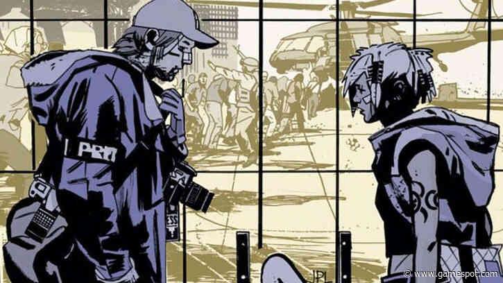 Director Ava DuVernay Lands DMZ Comics Adaptation With HBO Max
