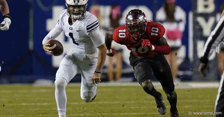 Eye on the Y: COVID quarantine musings on the BYU Cougars