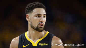 NBA stars react on Twitter to news Klay Thompson has a torn Achilles and will miss the 2020-21 season