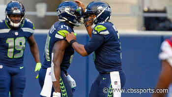 Russell Wilson and DK Metcalf eyeing an NFL record that Peyton Manning says is unbreakable