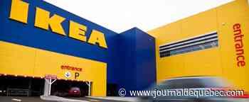 COVID-19: IKEA Canada évite le pire