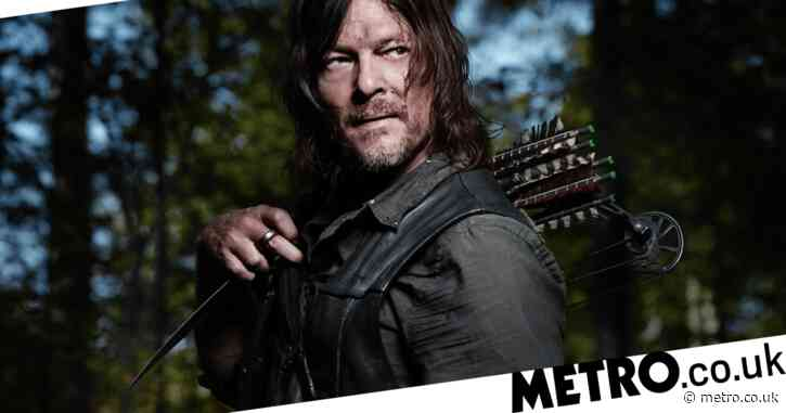 The Walking Dead confirms 2021 return date with six new episodes