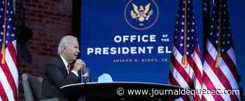 Biden dénonce l'« incroyable irresponsabilité » de Trump