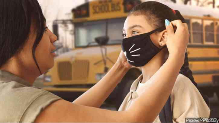 Arizona Department of Health Services strengthens mask mandates for schools