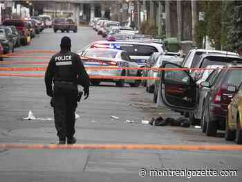 Man dies after being shot in Villeray on Thursday morning