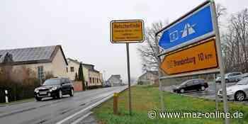 Kloster Lehnin: VW-Bus in Rotscherlinde gestohlen - Märkische Allgemeine Zeitung