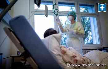 91-Jähriger aus Molbergen Stirbt: 16. Corona-Todesopfer im Kreis Cloppenburg - Nordwest-Zeitung