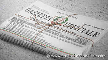 Arenzano e Cogoleto: dove firmare per il progetto di legge di iniziativa popolare promosso da Anagrafe Nazionale Antifascista - Cronache Ponentine