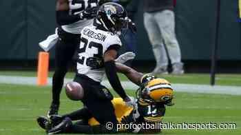 Jaguars place C.J. Henderson on injured reserve