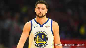 Samson: It wasn't 'good business' for Warriors to reward Klay Thompson with max contract after ACL injury