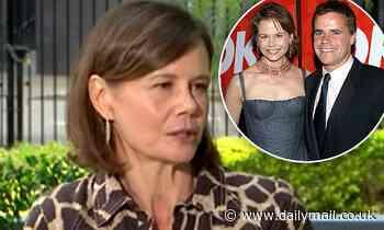 Nicole Kidman's sister Antonia breaks silence on  divorce from late husband Angus Hawley