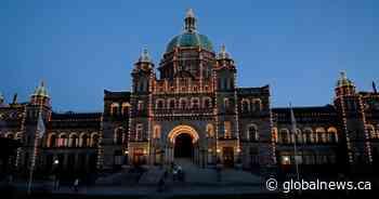 Investigation finds 'unauthorized access' to B.C. legislature servers