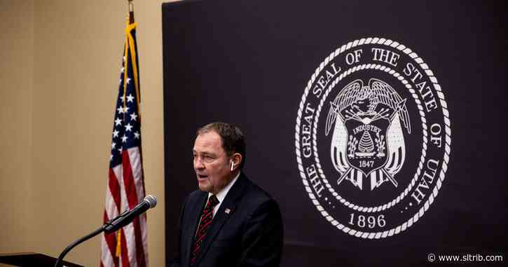 Utah's governor won't limit Thanksgiving gatherings, as state reports 18 coronavirus deaths