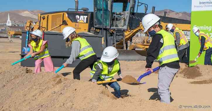 New Primary Children's Hospital campus in Lehi will bear Miller family's name