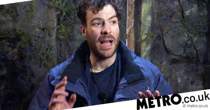 I'm A Celebrity 2020: Fans 'super proud' after Jordan fights his fears to win 12 stars