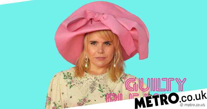 Paloma Faith's husband broke down as she played him new music about their 'unbearable' romance