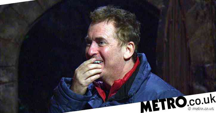 I'm A Celebrity 2020: Shane Richie has fans in stitches with 50 Shades comment