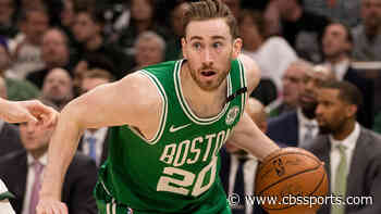 Celtics' Gordon Hayward turns down $34M player option for 2020-21 season, becomes free agent, per report