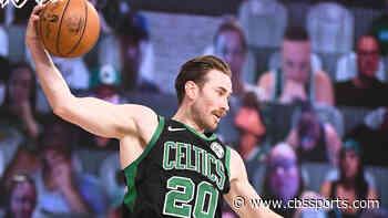 2020 NBA free agency rumors: Gordon Hayward declines $34M player option, Knicks pursuing Celtics star